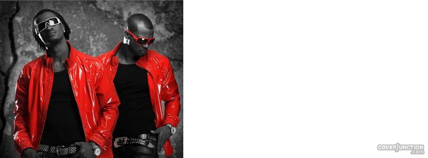 p square facebook cover