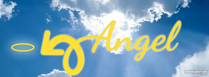 angel Facebook Cover