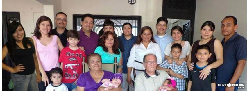 MI FAMILIA Facebook Cover
