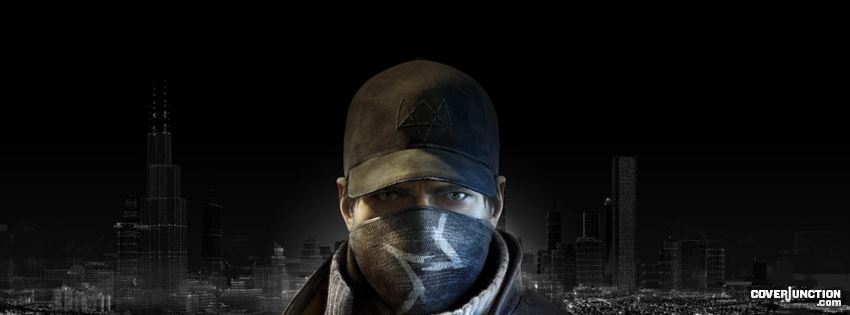AIDEN PEARCE facebook cover