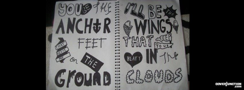 Mayday Parade facebook cover