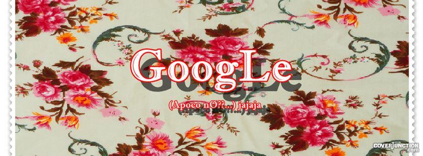 GoogLe facebook cover