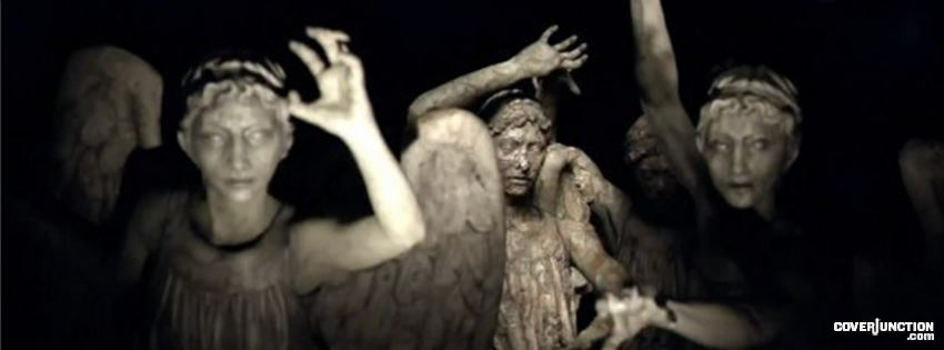Weeping Angels facebook cover