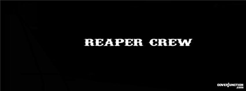 Sons Of Anarchy Reaper Crew facebook cover