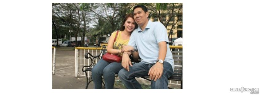Chito and Mel facebook cover