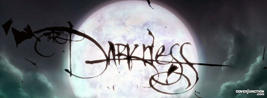 Darkness Facebook Cover