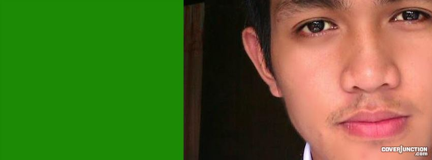 This is Me-JOHN Facebook Cover