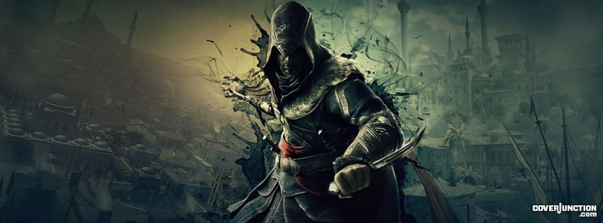 OLD EZIO facebook cover