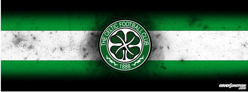 celtic FC Facebook Cover
