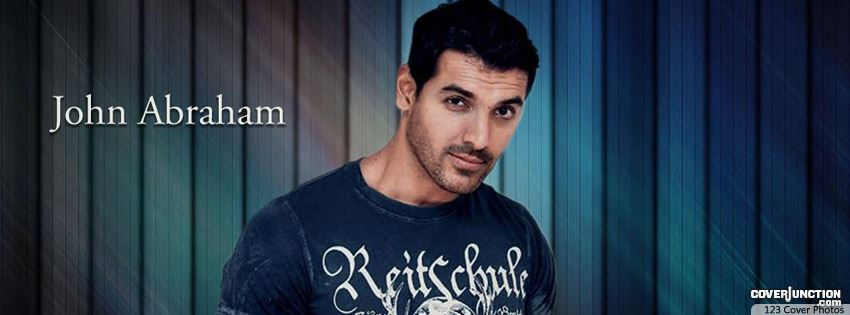 john Abraham  Facebook Cover