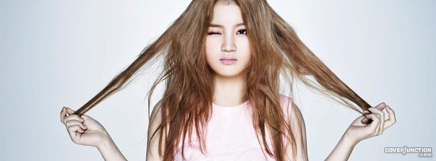 Lee Hi Facebook Cover