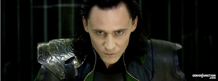 loki (tom) facebook cover