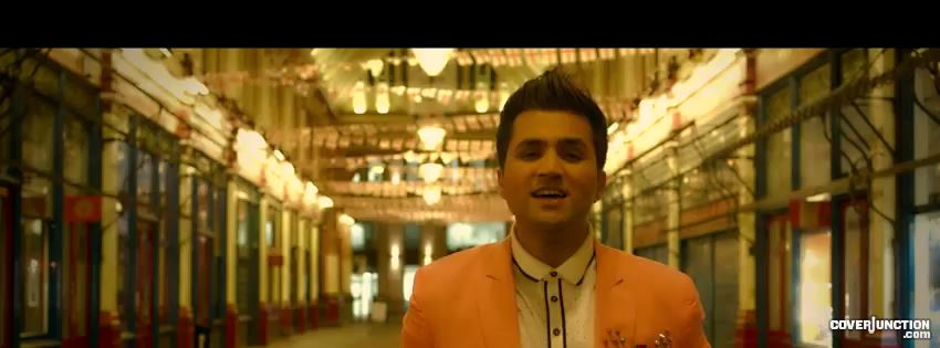 falak by harprit bhatia Facebook Cover
