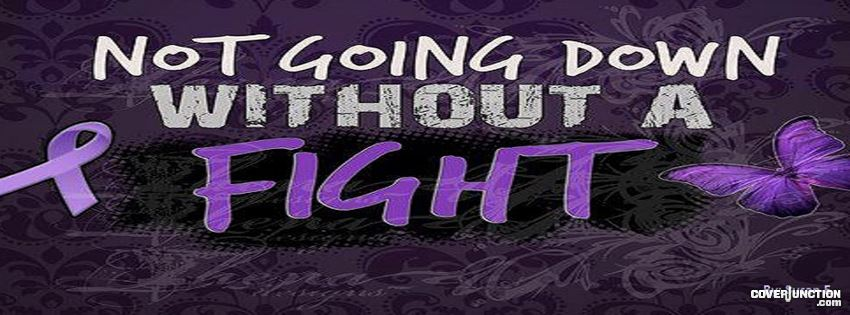 Chiari Malformation - Not Going Down Without A Fight facebook cover
