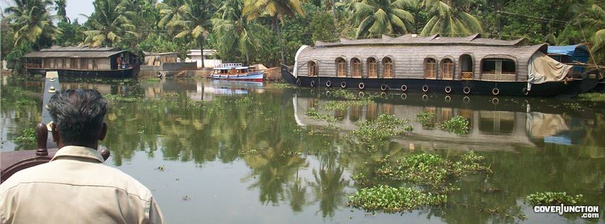 Kerala Facebook Cover