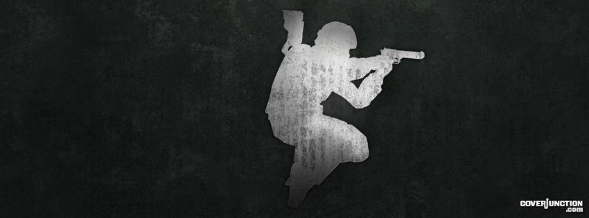 Welcome to Counter Strike Universe facebook cover