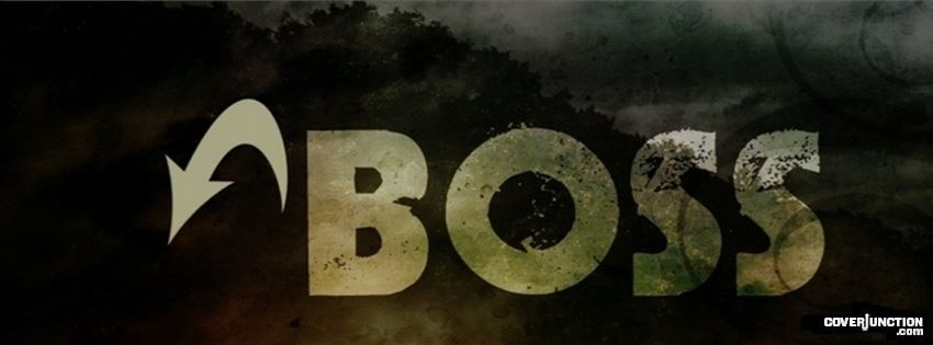 boss facebook cover