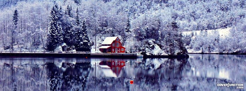 winter facebook cover
