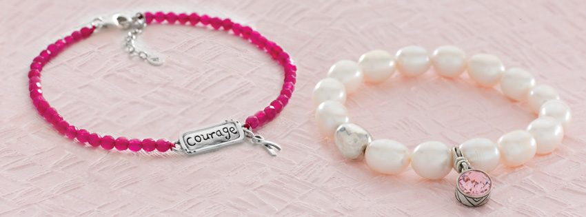 Courage to Shine On facebook cover