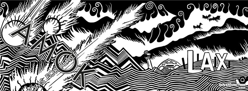 Atoms for Peace facebook cover