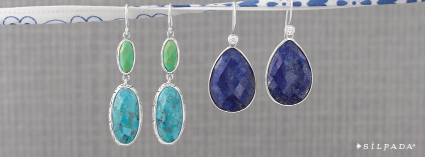 Elegant Earrings facebook cover