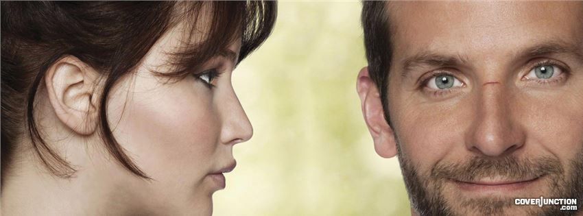 Oscars 2013 - Silver Linings Playbook Facebook Cover