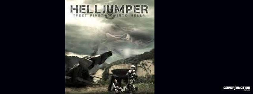 helljumper facebook cover