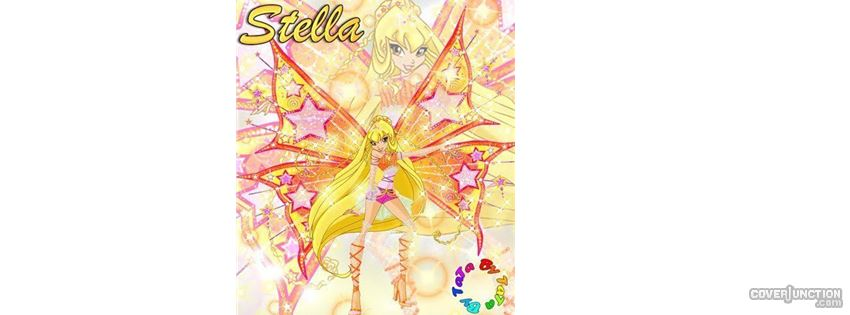princess stella Facebook Cover