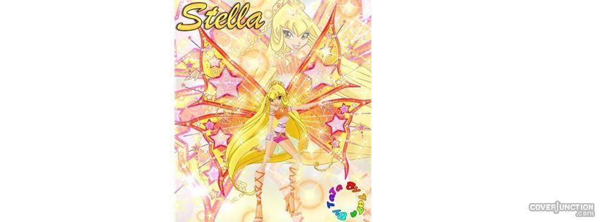 princess stella facebook cover
