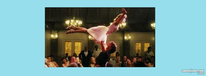 dirty dancing  facebook cover