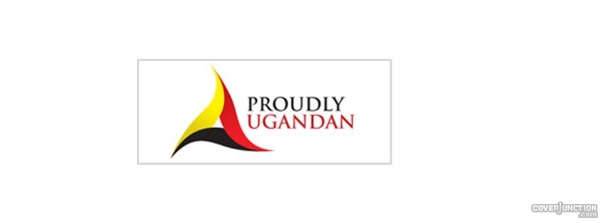 proudly ugandan Facebook Cover