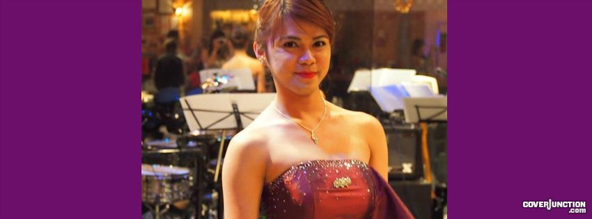 shila chan Facebook Cover