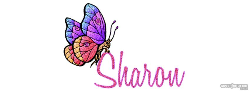 sharon Facebook Cover