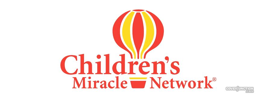 Chlidren's Miracle Network facebook cover