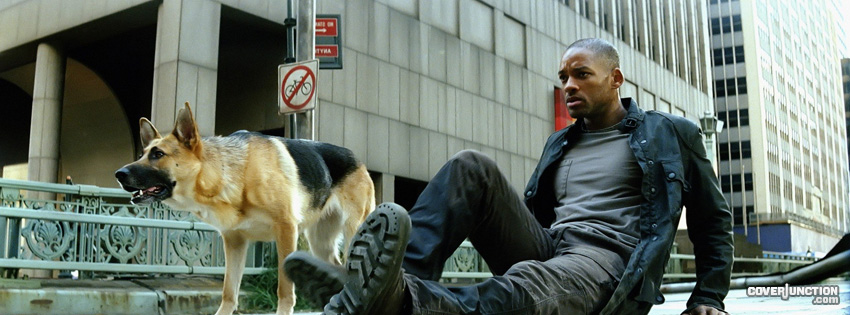 Will Smith Facebook Cover