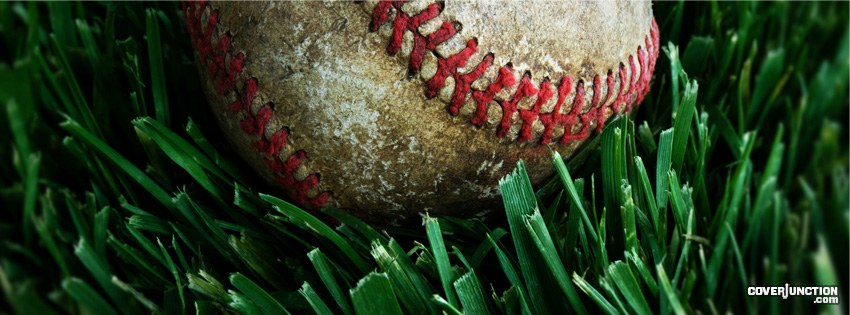 Baseball Facebook Cover - CoverJunction
