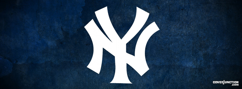 New York Yankees Facebook Cover - CoverJunction