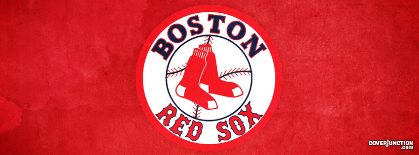 Boston Red Sox Facebook Cover - CoverJunction