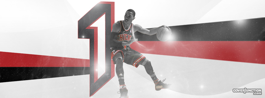 Chicago Bulls Facebook Cover - CoverJunction