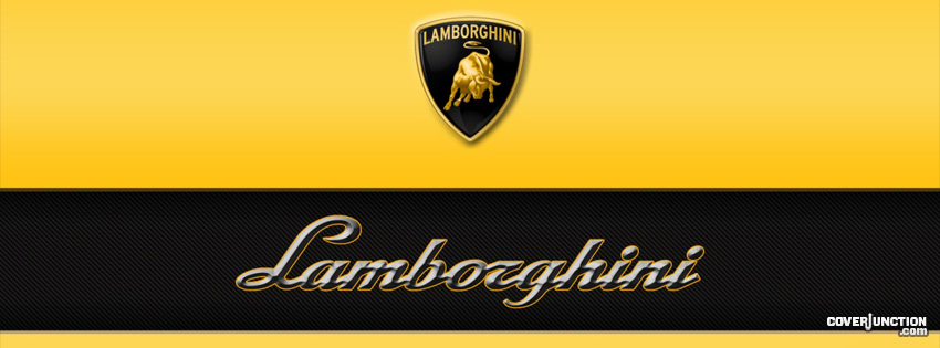 Lamborghini Timeline Cover Lamborghini Facebook Cover