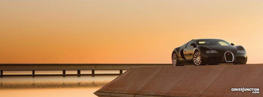 Bugatti facebook cover