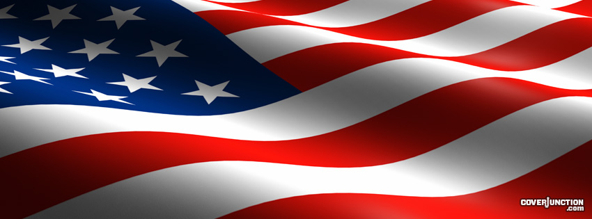 USA Facebook Cover - CoverJunction