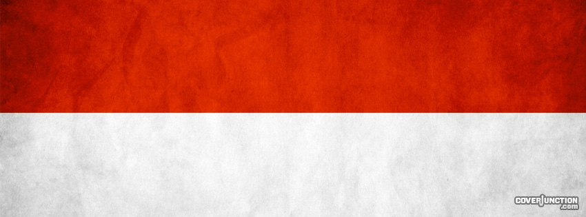 Indonesia facebook cover