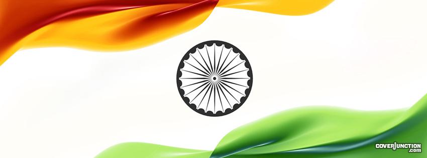 India facebook cover