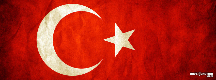 Turkey Facebook Cover - CoverJunction
