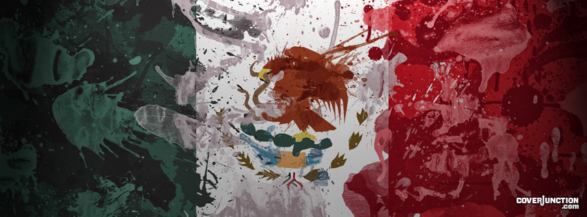 Mexico Facebook Cover