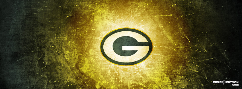 Green Bay Packers Facebook Cover - CoverJunction