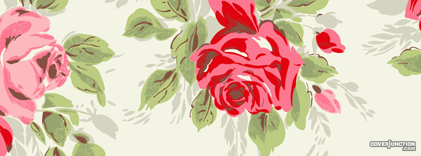 Cath Kidston Facebook Cover