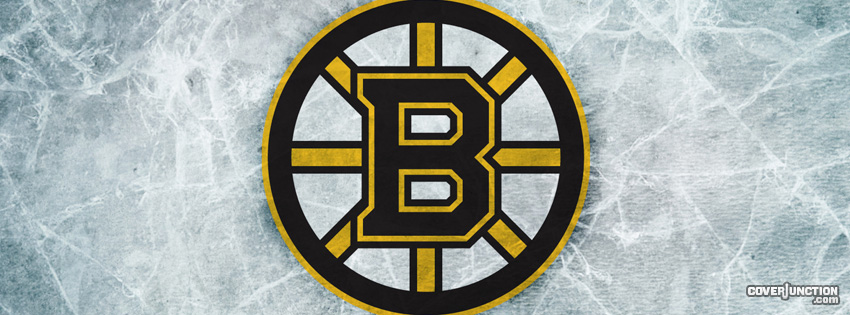 Boston Bruins Facebook Cover
