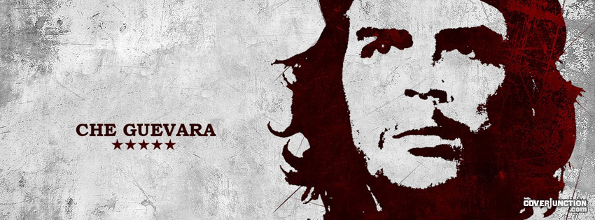 Che Guevara facebook cover